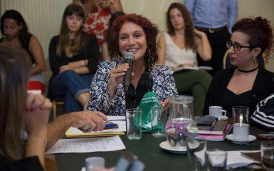 2018   INFORME EDUCACIÓN SEXUAL INTEGRAL (ESI). La aplicación, el abordaje y las expectativas de estudiantes y docentes de CABA