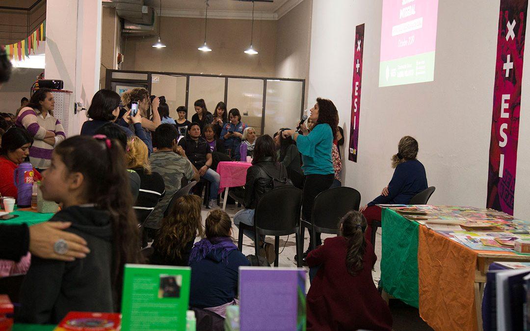 2016 | INFORME SOBRE EDUCACIÓN SEXUAL INTEGRAL. A 10 años de la sanción de la ley a nivel nacional y en la Ciudad de Buenos Aires