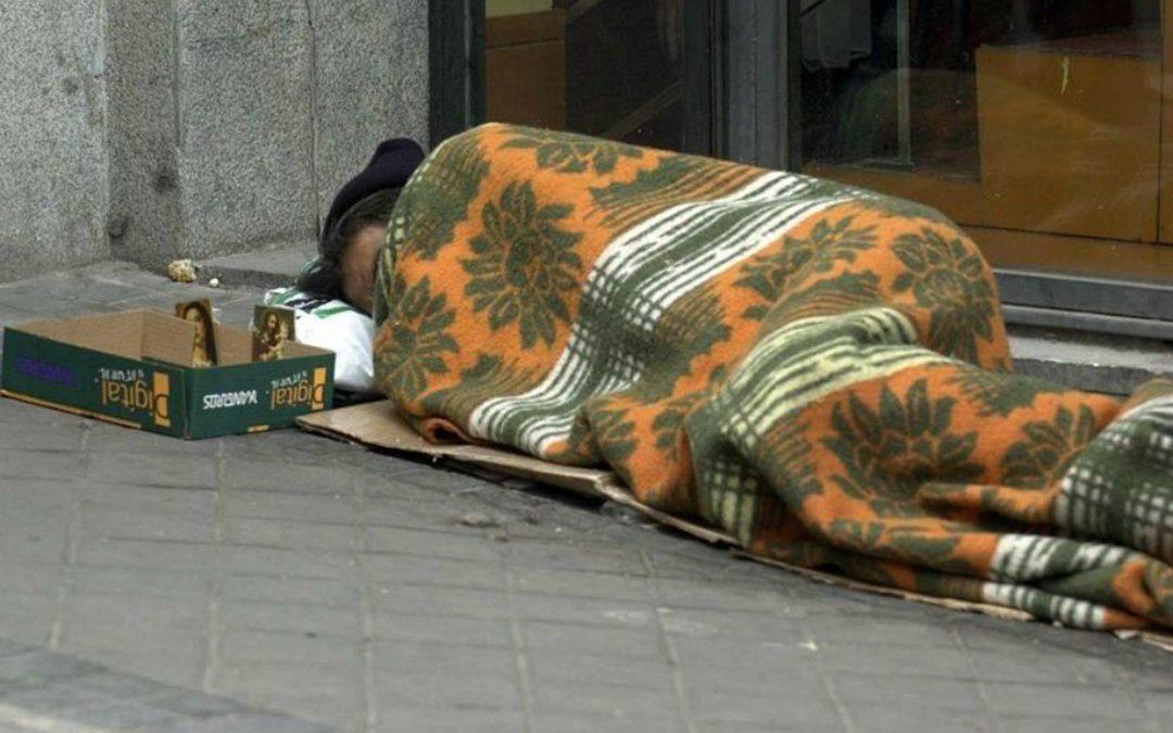 Proponen medidas concretas para cuidar a la población en situación de calle