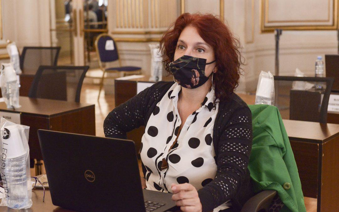 Ataques contra Ofelia Fernández: ¿por qué es Violencia Política?