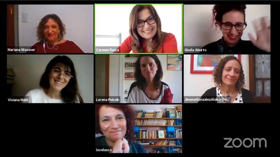 Pensar la vuelta a clases en la Ciudad de Buenos Aires