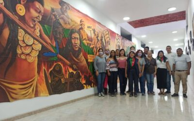 La Misión argentina testimonia violaciones a los Derechos Humanos en Colombia