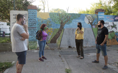 La Legislatura porteña aprobó un proyecto para avanzar en la reapertura del Parque Agronomía